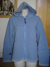 Patagonia Synchilla fleece hooded jacket, M, pre-owned.