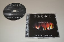 Dagor - Black Clouds / Privat Pressed 2003 / Rar