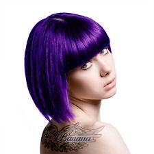 Stargazer Hair Dyes - Plume Purple Semi Permanent Colour - Colouring Cosmetics