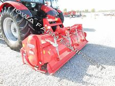 "Rotary Tiller, Heavy Duty Maschio SC250 103"", Tractor 3-Pt, PTO: 170HP Gearbox"
