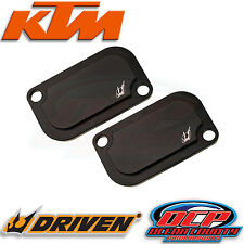 NEW GENUINE KTM 990 SUPER DUKE ALL YEARS DRIVEN SMOG BLOCK OFF PLATES