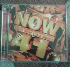 Various Artists - Now That's What I Call Music Vol.41 (1998)