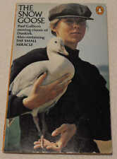 The Snow Goose by Paul Gallico 1971 TV Tie-in with Jenny Agutter Cover