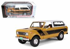FIRST GEAR 1:25 1979 INTERNATIONAL HARVESTER SCOUT RALLYE Diecast Car Vehicles