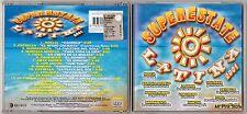 SUPER ESTATE LATINA 2001 CD Noelia Los Locos Estrella Marcela Morelo