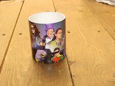 Batman and Robin 1960s TV Show Artwork Cast MUG