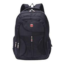 Outdoor Men Women Waterproof Backpack Travel Bag 15.6inch Laptop Bag Satchel