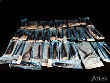 Lot of 53 Henry Schein Dental Instruments for Oral Surgical Procedures