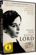 Der kleine Lord - Collectors Edition (2DVDs) Neu & OVP