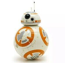 Star Wars BB-8 Robot Toy Droid Unopened The Force Awakens Disney Inc Batteries