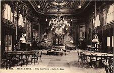 CPA   Aix-les-Bains - Villa des Fleurs - Salle des Jeux  (352097)