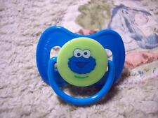 ~CoOkiE MoNsTeR PaCiFiEr for BaBy Or ReBoRn DoLL~