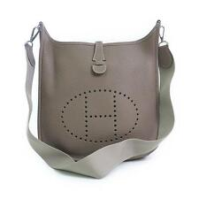 Authentic HERMES Evelyn 2 PM 043768CK  #260-001-606-5239
