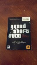 Grand Theft Auto: The Classics Collection (PC, 2004)