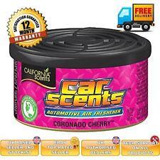 California Scents Coronado Cereza Ambientador de aire ambientador coche