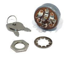 3497644 lawn mower ignition switch ebay. Black Bedroom Furniture Sets. Home Design Ideas
