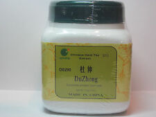 Du Zhong - Eucommia stem bark, concentrated granules, 100 grams, by E-Fong