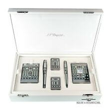 S.T. Dupont Medici LE 6-Piece Set- Original Retail $20,000