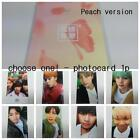 BTS 4th Mini Album In the mood for love PT.2 Opened CD selected photocard KPOP A
