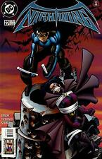 NIGHTWING (1996) #27 (DC COMICS) HUNTRESS
