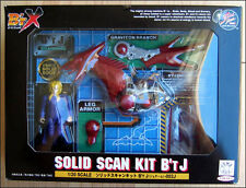 B'T X Solid Scan Kit B'T J FIGURE Je T'aime with blood donor Fou Lafine RARE!!!