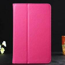 Folio Leather Protective Case Cover for Lenovo IdeaTab A8-50 A5500 8 Inch Tablet