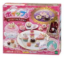 Epoch Whipple Sweets Accessory Precious Making Kit Set Decoration Japan New