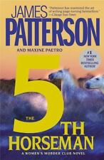 The 5th Horseman - James Patterson (Paperback)