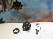 1998 HONDA CR 125 KICK START GEAR   (B) 98 CR125