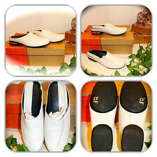 NIKE WHITE COLE HAAN G SERIES SHOES! 161 D14144 13 (SIZE 6 1/2 B)