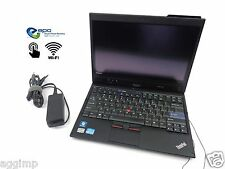 "12.5"" Lenovo ThinkPad X220 Touch 