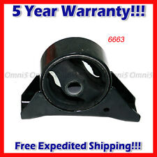T354 FRNT RT Motor Mount for 93-94 Dodge Colt 92-94 Plymouth Colt 2.4L 4WD AUTO