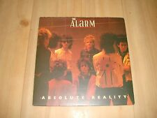 "THE ALARM -  ABSOLUTE REALITY (I.R.S. 7"")"