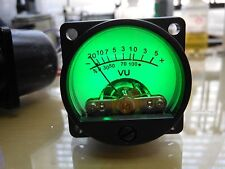 TR-35 GREEN PANEL VU METER [ NOW IN STOCK ] chinese version more than 40 sold