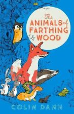 Egmont Modern Classics: The Animals of Farthing Wood by Colin Dann (2016,...