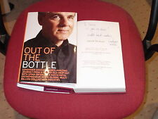 *Signed* GRAHAM WEBB 'Out of the Bottle' HB VGC (Robert Taylor)
