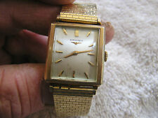 Vintage Longines Watch 17 Jewels 370