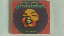 YOHIMBE BROTHERS -Front End Lifter- CD