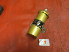MG,Triumph, Austin Healey, Original Lucas Gold Sport Coil, GC!!
