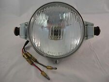 USED  KAWASAKI STANLEY HEADLAMP HEAD LIGHT (NO BULB) 4 1/2""