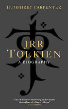 J. R. R. Tolkien: A Biography, Carpenter, Humphrey Paperback Book
