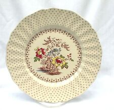 """Royal Doulton Grantham D5477 Dinner Plates 10 1/2""""  AS IS"""
