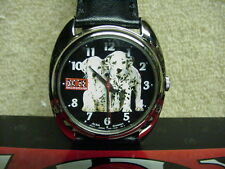 Disney Pongo & Perdita 101 Dalmatians watch From Japan Made by Alba