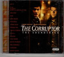 (GK54) The Corruptor: The Soundtrack - 1999 CD