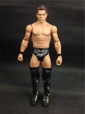 WWE Mattel basic the Miz loose figure Q6