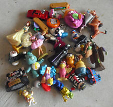 Lot of Vintage 1980s 90s TV Movie Character Toys Figures More LOOK