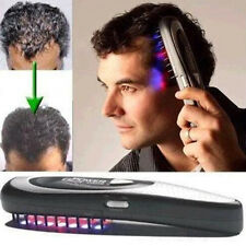 BEST HAIR LOSS TREATMENT FOR MEN & WOMEN REGROW HAIR REGROWTH ELECTRIC MASSAGER