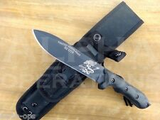 Schrade Military Survival Knife US Army 12 Fishing Hunting Camping EDC Tactical