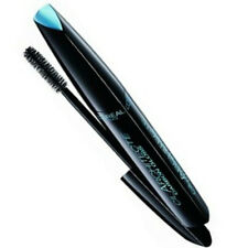 L'Oreal Lash Architect Carbon Gloss Long Lasting Mascara - Carbon Black
