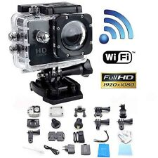 full HD mini DV SJ4000 wifi Sport Camera Camcorder 1080P waterproof DVR Part E